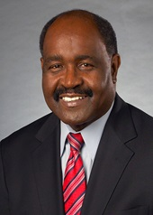 Rep. Bud Williams